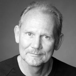 Patrick Reed (Eddie Woodruff)