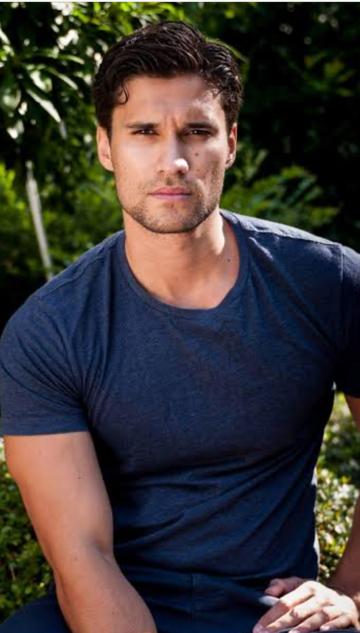 Jason Wilder (Mark)