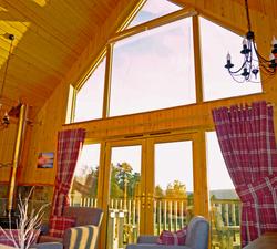 lounge high window