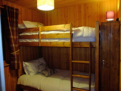 13 Bunk bedroom