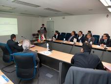 20140528 MK-Sejong Metropolitan Meeting.