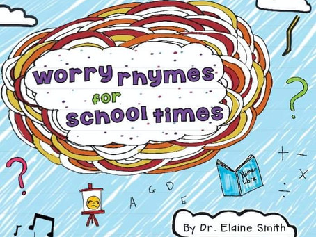 Worry Rhymes for School Times