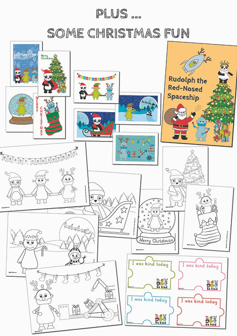 The Christmas Collection Digital Download