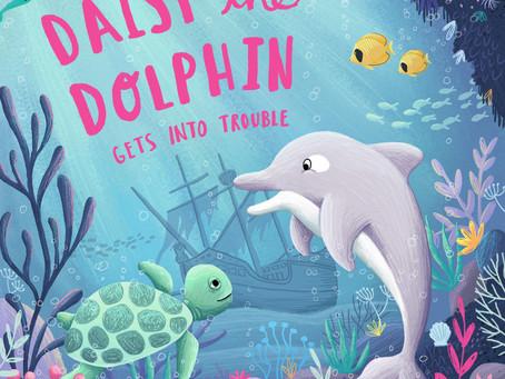 Sea School Stories by Natalie Pritchard