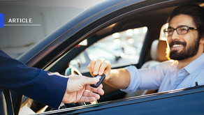 Buying a new business vehicle? Here are four ways to finance