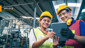 How to measure and improve blue-collar productivity