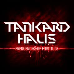 Tankard Haus - 'Frequencies of Fortitude' Album Artwork