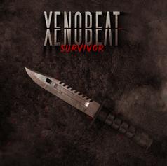 XENOBEAT - 'Survivor' Album Artwork