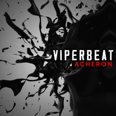 Viperbeat - 'Acheron' Album Artwork