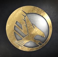 GDI Logo Wallpaper