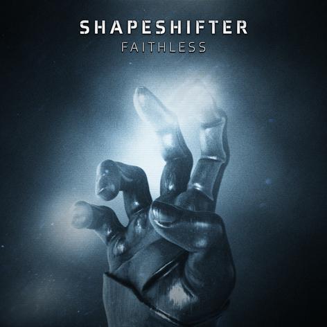 Shapeshifter - 'Faithless' Album Artwork
