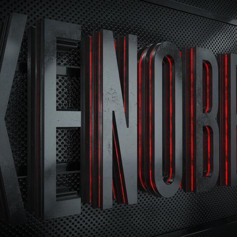 XENOBEAT Text Render