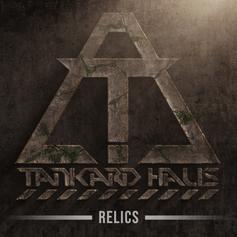 Tankard Haus - 'Relics' Album Artwork