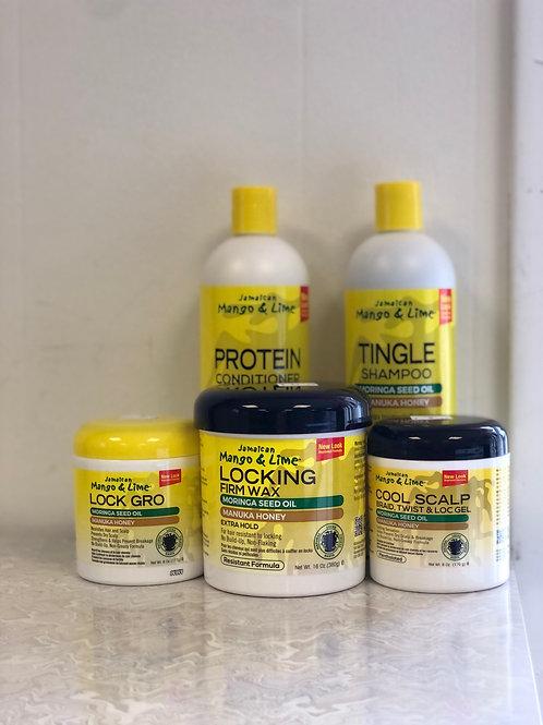 Jamaican Mango & Line Products