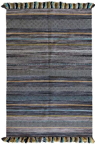 Kaleen Brown שטיח כותנה