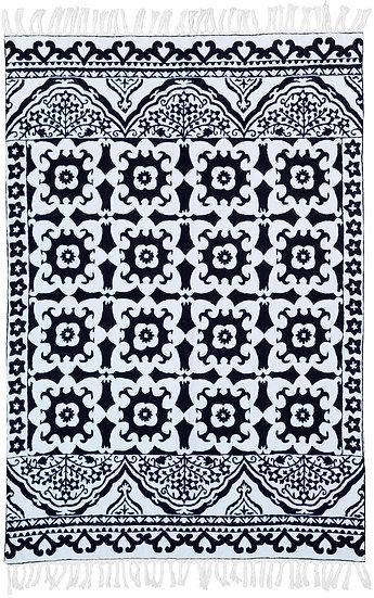 שטיח צמר 56