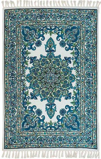שטיח צמר 3