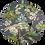 שטיח עגול | שטיחים לחדר שינה | שטיח עגול לחדר ילדים | שטיח עגול לסלון