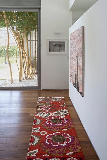 שטיחי מסדרון | שטיח למסדרון | Runner | שטיחים לפרוזדור | ראנר אדום