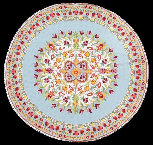 שטיח עגול 64 - קוטר 150