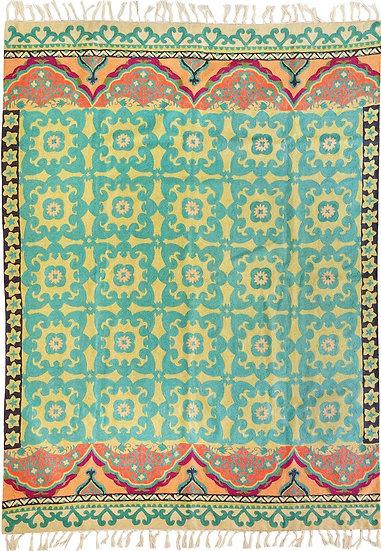 שטיח צמר 55