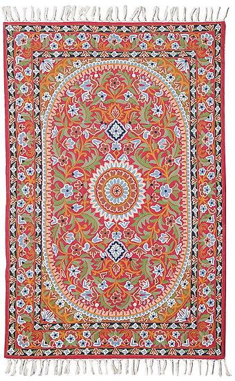 שטיח צמר 10