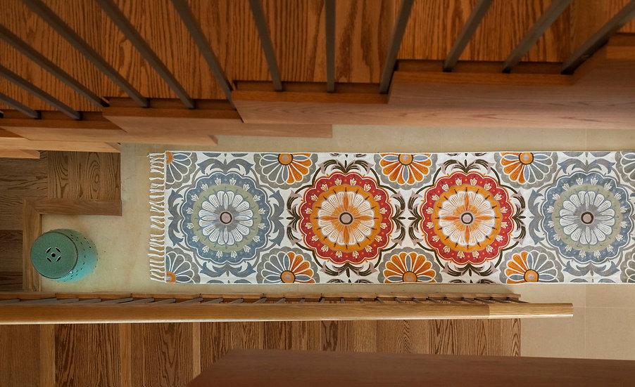 שטיחי מסדרון   שטיח למסדרון   Runner   שטיחים לפרוזדור
