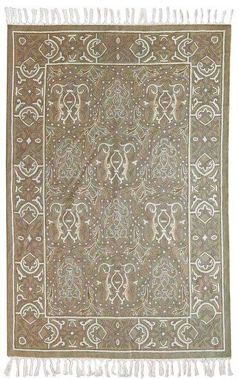 שטיח צמר 87