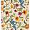 שטיחי צמר אוסטרלי | שטיח לבן פרחוני | שטיחים מודרניים | שטיחים מודרניים לסלון | שטיח לסלון מודרני