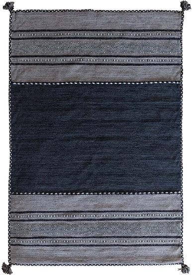 Kaleen Grey שטיח כותנה