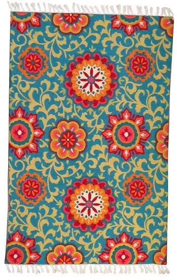 שטיח צמר 67