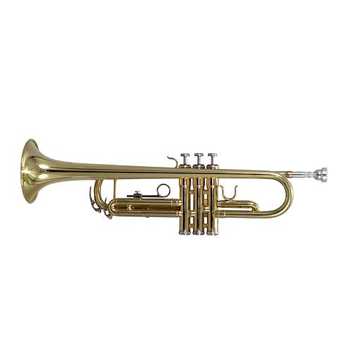 BAC Student Trumpet