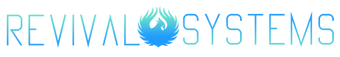 Revival Systems Logo Blue and White.png