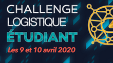 Annulation du Challenge Logistique étudiant 2020
