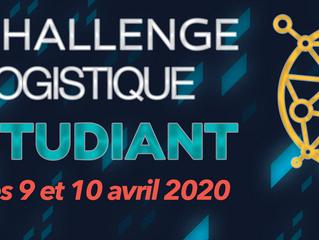 Report du Challenge Logistique étudiant 2020