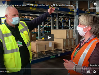 Schneider Electric partenaire du Challenge 21: présentation du sujet