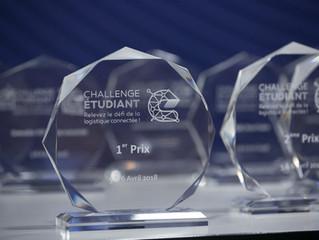 Lancement du Challenge Logistique étudiant 2019