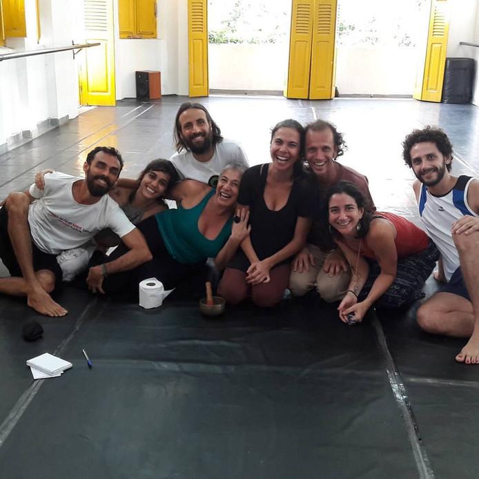 Grupo de Aprofundamento do Movimento Autêntico (Recife)
