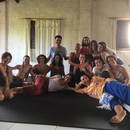 Retiro do MA Recife 2017