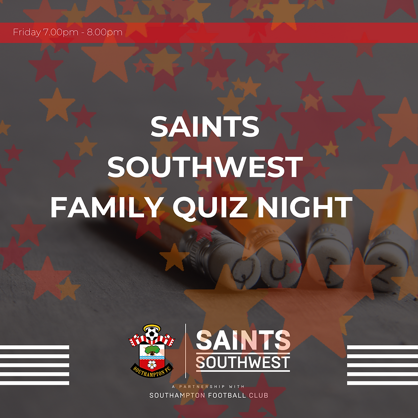 FRIENDS AND FAMILY QUIZ (6)