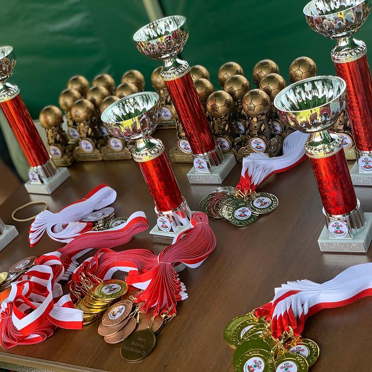 Cornwall Grassroots U9 Summer Tournament 2021-22