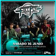 Junio 2018: Ciclo de bandas en Club Ambar