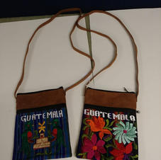 Guatamala Bags