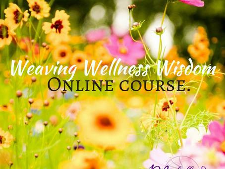 Weaving Wellness Wisdom.