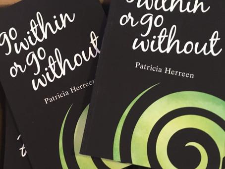 Perth Book launch.