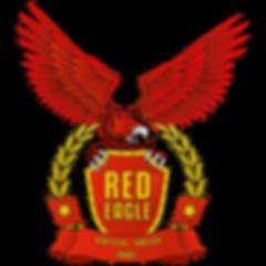 Виртуальный отряда Red Eagle