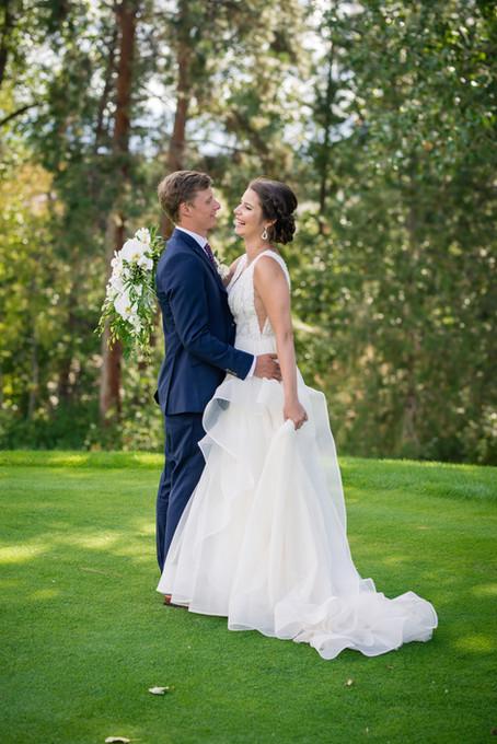 9 Best Wedding Venues in the Okanagan