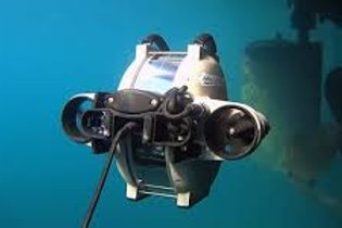 ROV Hull Inspection Services