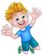 boy-and-girl-jumping-cartoon-864903418_3