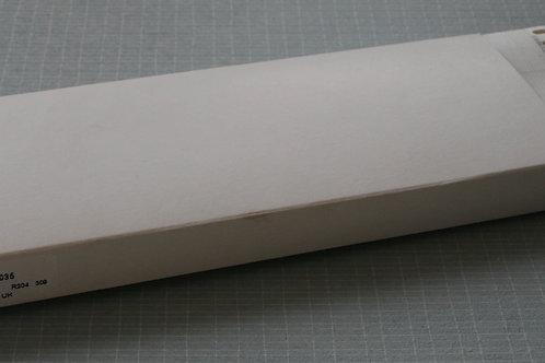CHINO CHART PAPER 0-1200°C